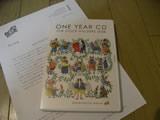AMUSE 2008 ONE YEAR CD