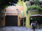 三鷹の森ジブリ美術館01