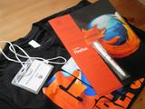 Firefox Developer Confarence 2010