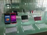 Sony Ericsson Create Now Tour 2011 in TOKYO