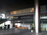Sony Ericsson Create Now Tour 2011 in TOKYO