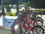 横浜コミュニティサイクルbaybike