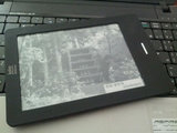 kobo Touch Linux
