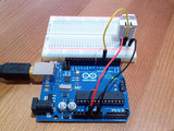 Arduino&DHT22(RTH03)