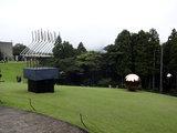 箱根彫刻の森美術館 (HAKONE OPEN-AIR MUSEUM)