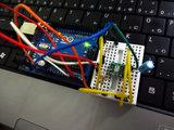 Arduino MPL115A2