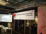 International Open Data Day in Yokohama