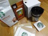 STARBUCKS COFFEE 福袋 2014