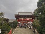 2015年 鶴岡八幡宮