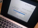 MacBook 1100/12 ゴールド