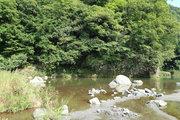 奥相模湖(緑の休暇村)