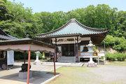南明山 清滝寺