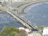 江の島展望灯台から