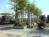 JR京都駅ビル01