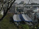 横浜市営地下鉄上永谷駅